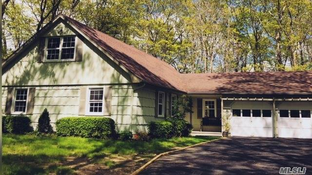 Photo of home for sale at 49 Mill Pond Ln, East Moriches NY
