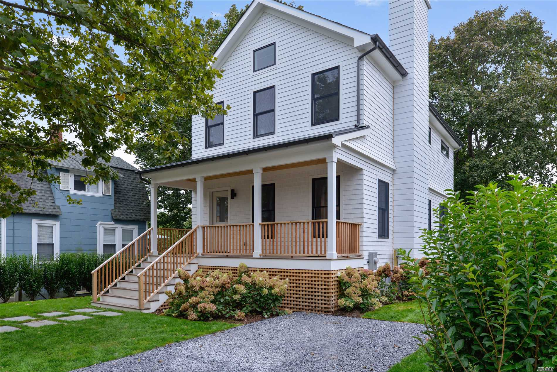 Photo of home for sale at 431 2nd St, Greenport NY