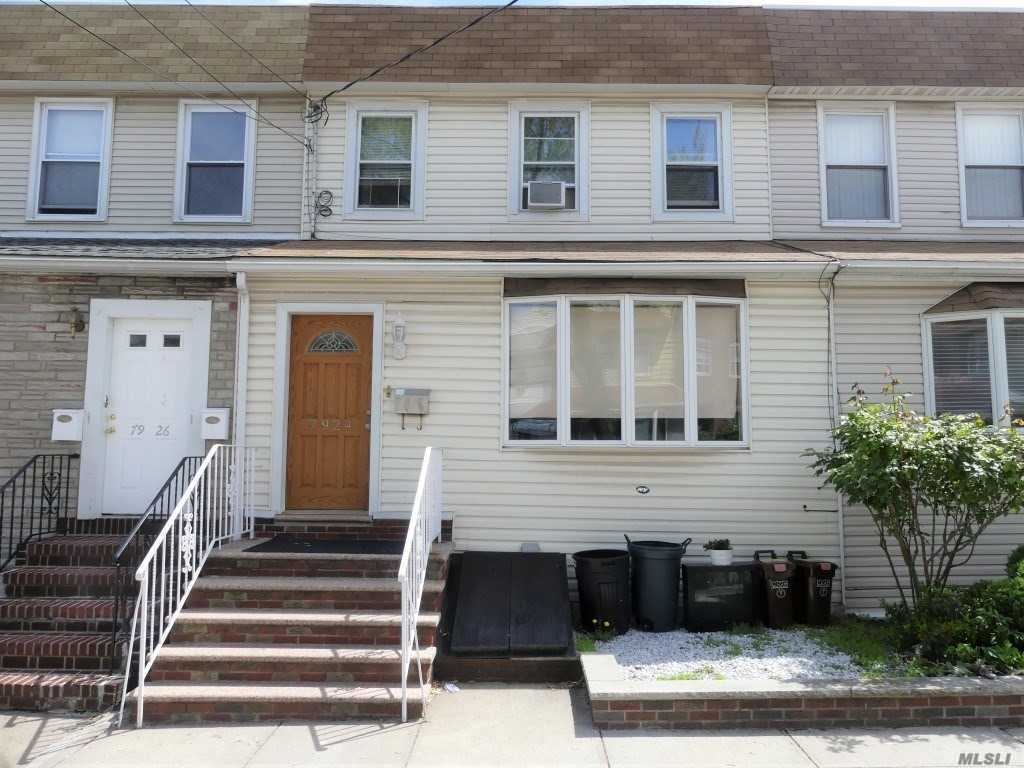 Photo of home for sale at 79-24 68th Rd, Middle Village NY