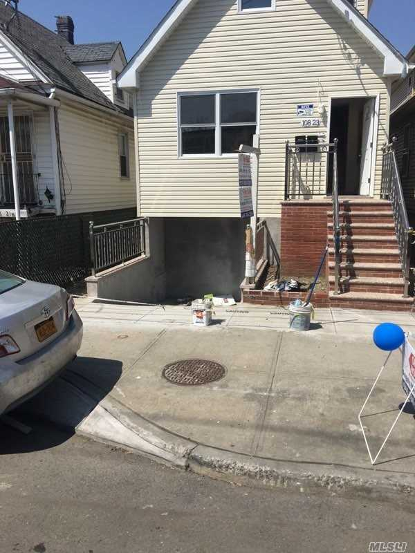 Photo of home for sale at 108-23 44 Ave, Corona NY