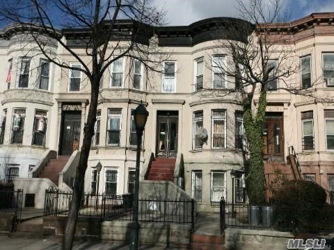 Photo of home for sale at 583 Eastern Pkwy, Brooklyn NY