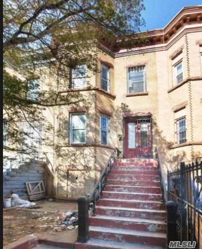 Photo of home for sale at 67 Clarkson Ave, Brooklyn NY