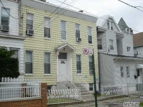 Photo of home for sale at 117 Cleveland St, Brooklyn NY