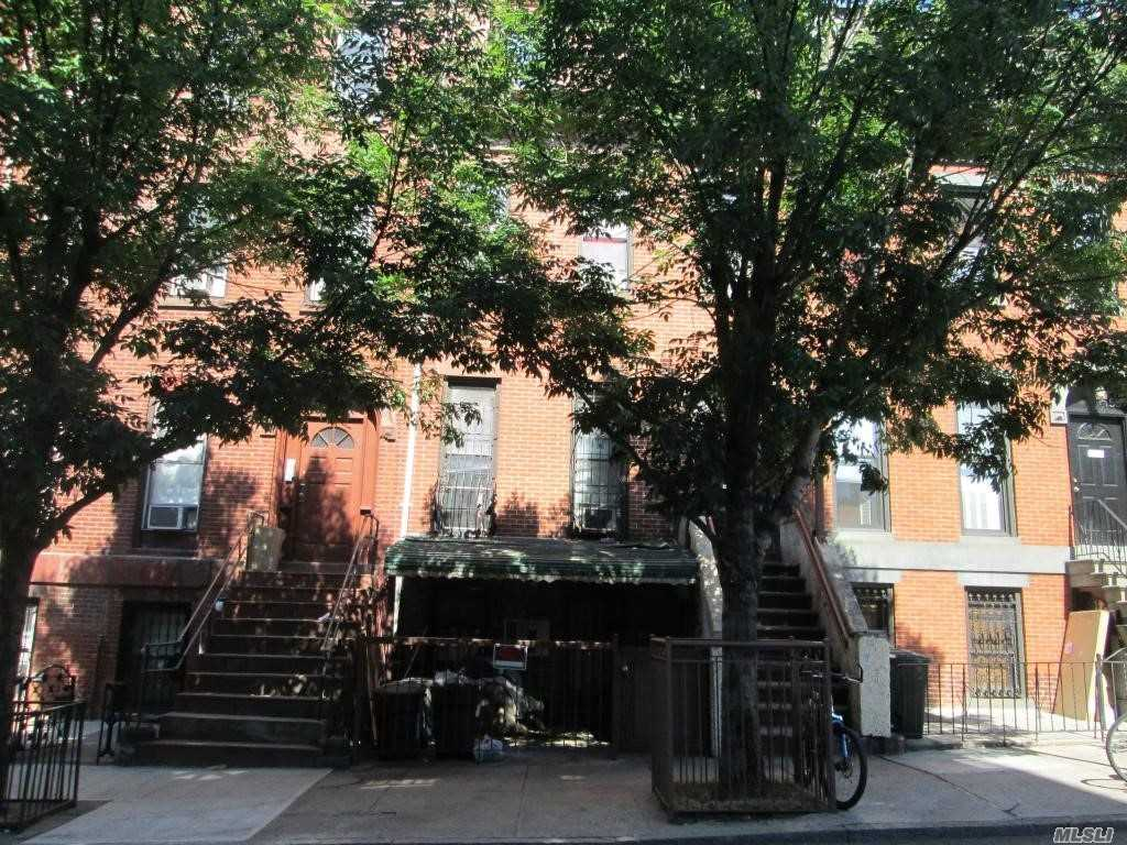Property for sale at 153 17th St, Brooklyn,  New York 11215