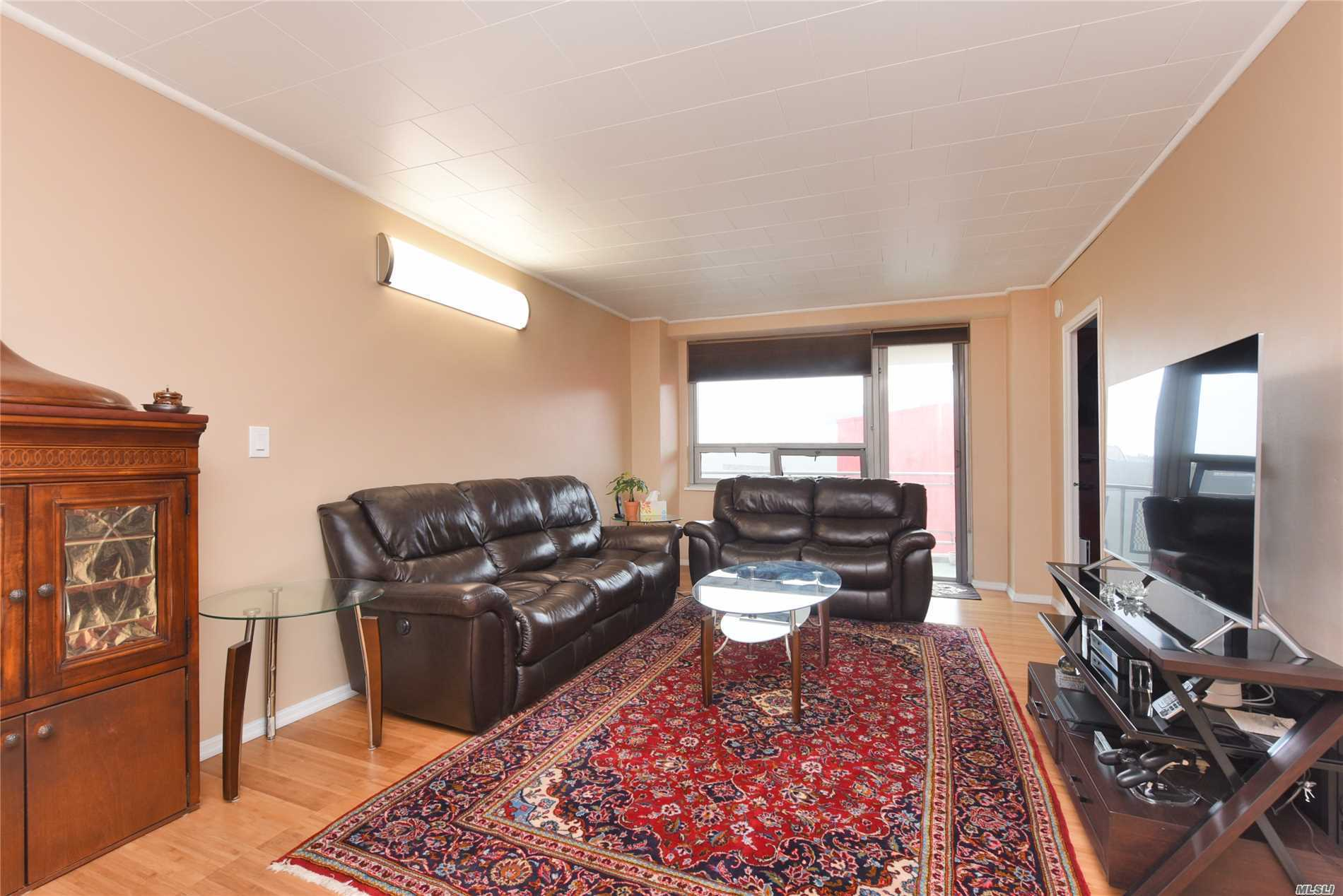 Photo of home for sale at 61-15 97 St, Rego Park NY