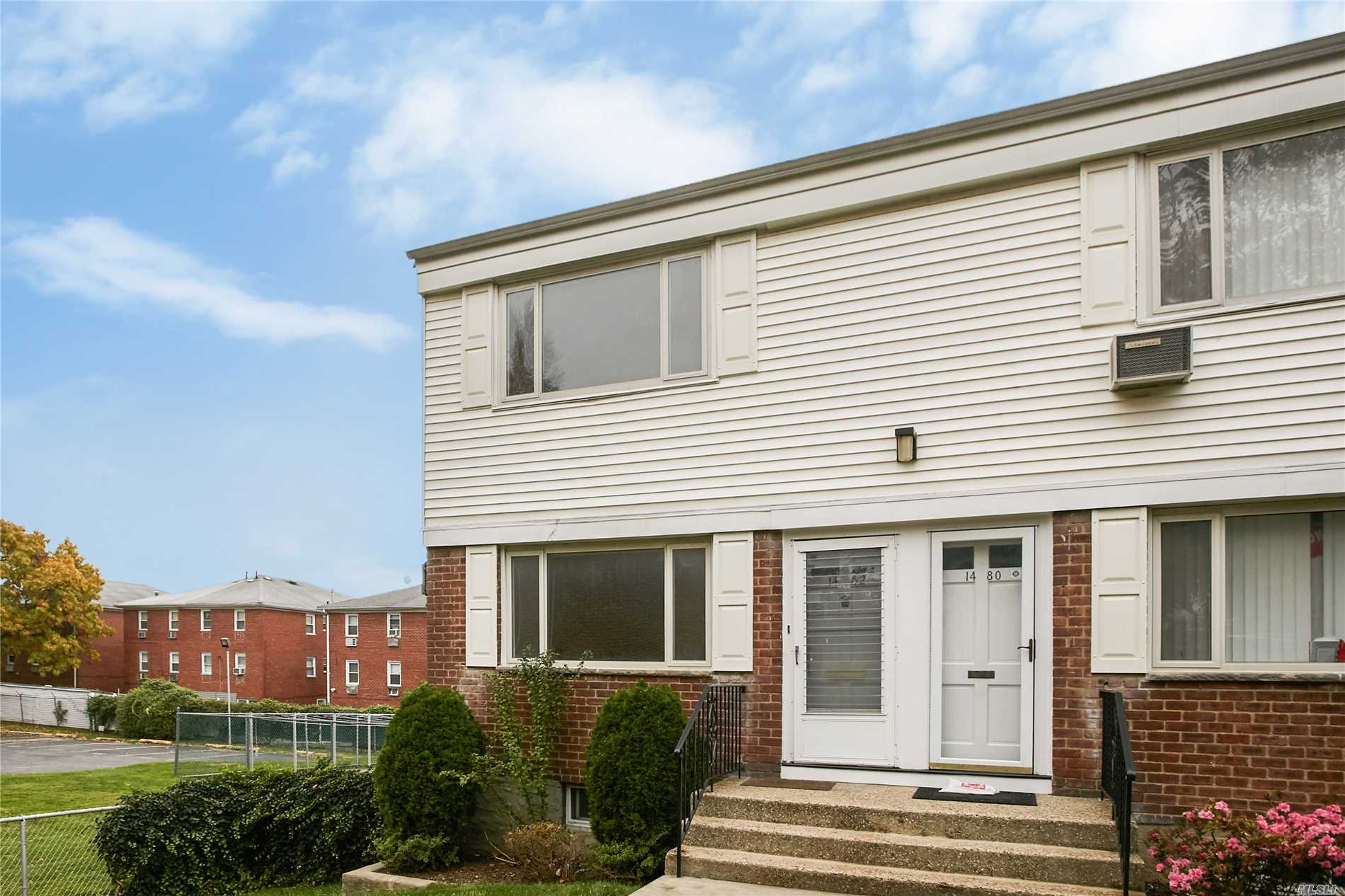 Photo of home for sale at 14-82 212Th Street, Bayside NY