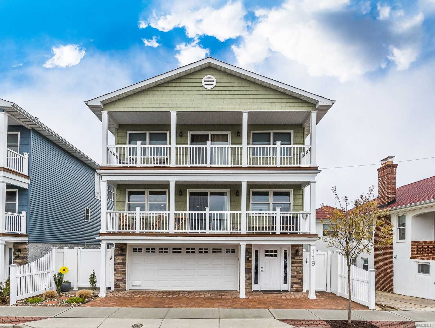 Property for sale at Long Beach,  New York 11561