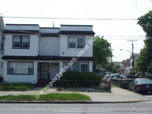 Photo of home for sale at 132-30&28 Crossbay Blvd, Ozone Park NY