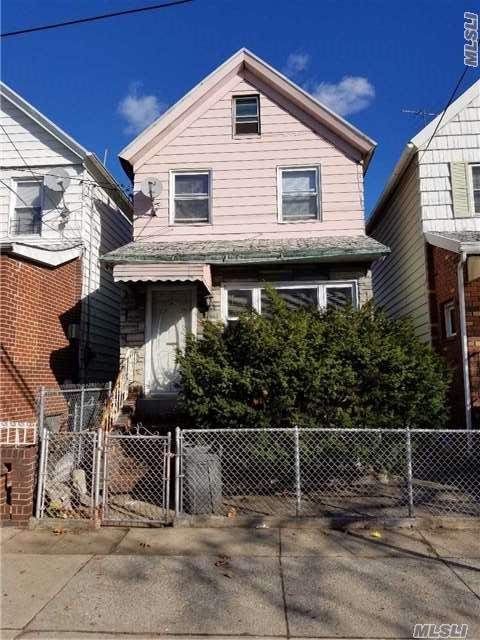 Photo of home for sale at 1011 92nd St E, Brooklyn NY