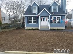 Photo of home for sale at N/C Willis Ave, Ronkonkoma NY
