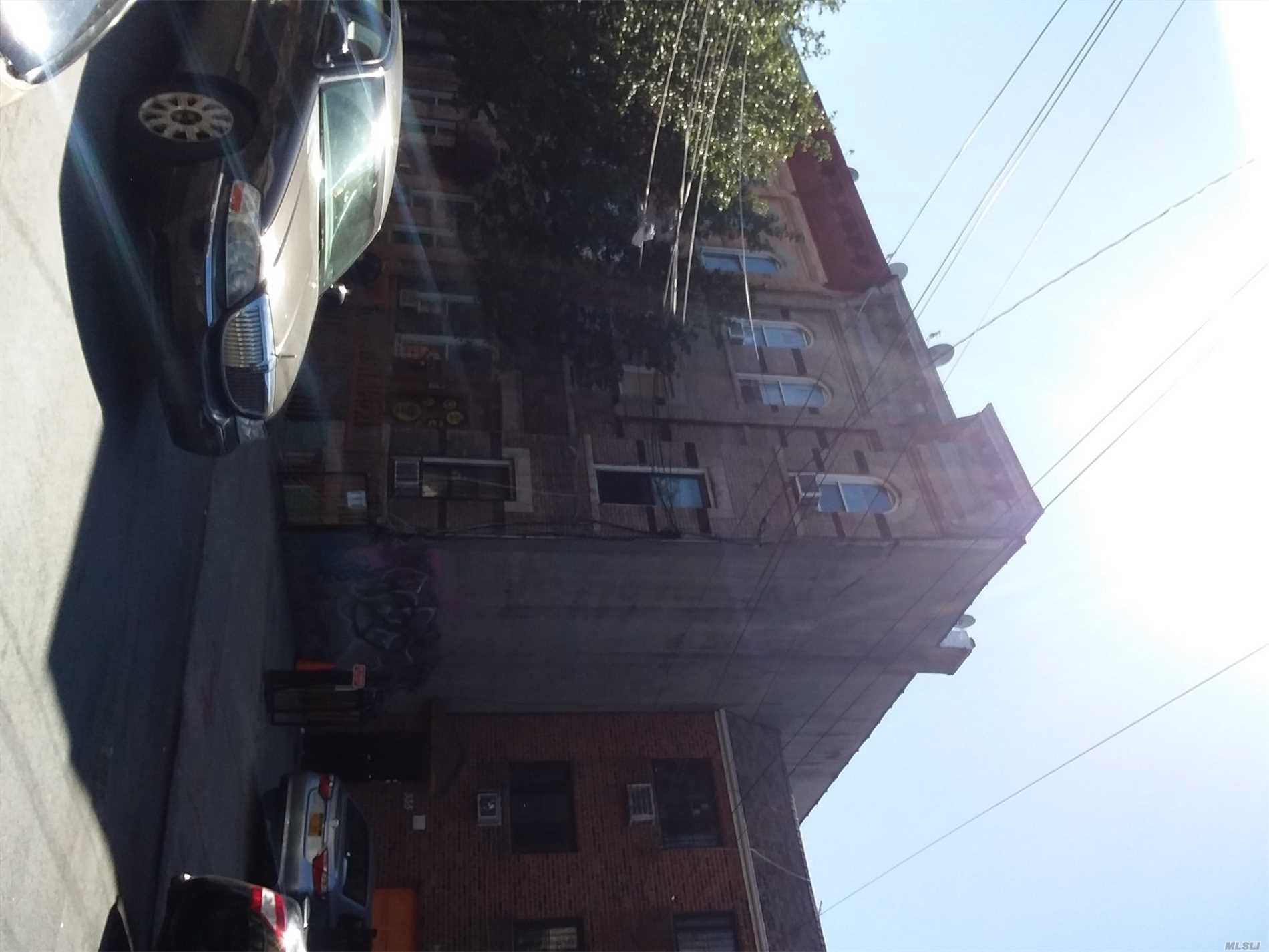 Photo of home for sale at 333 Menahan St, Bushwick NY