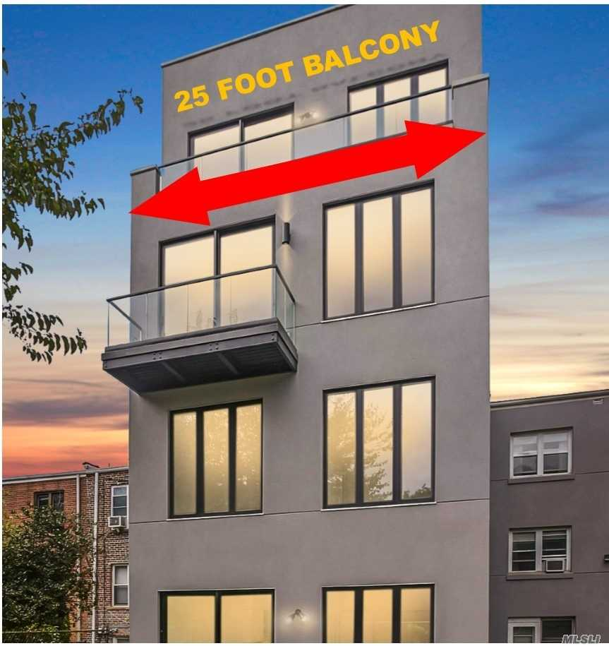 Photo of home for sale at 26-33 28th St, Astoria NY