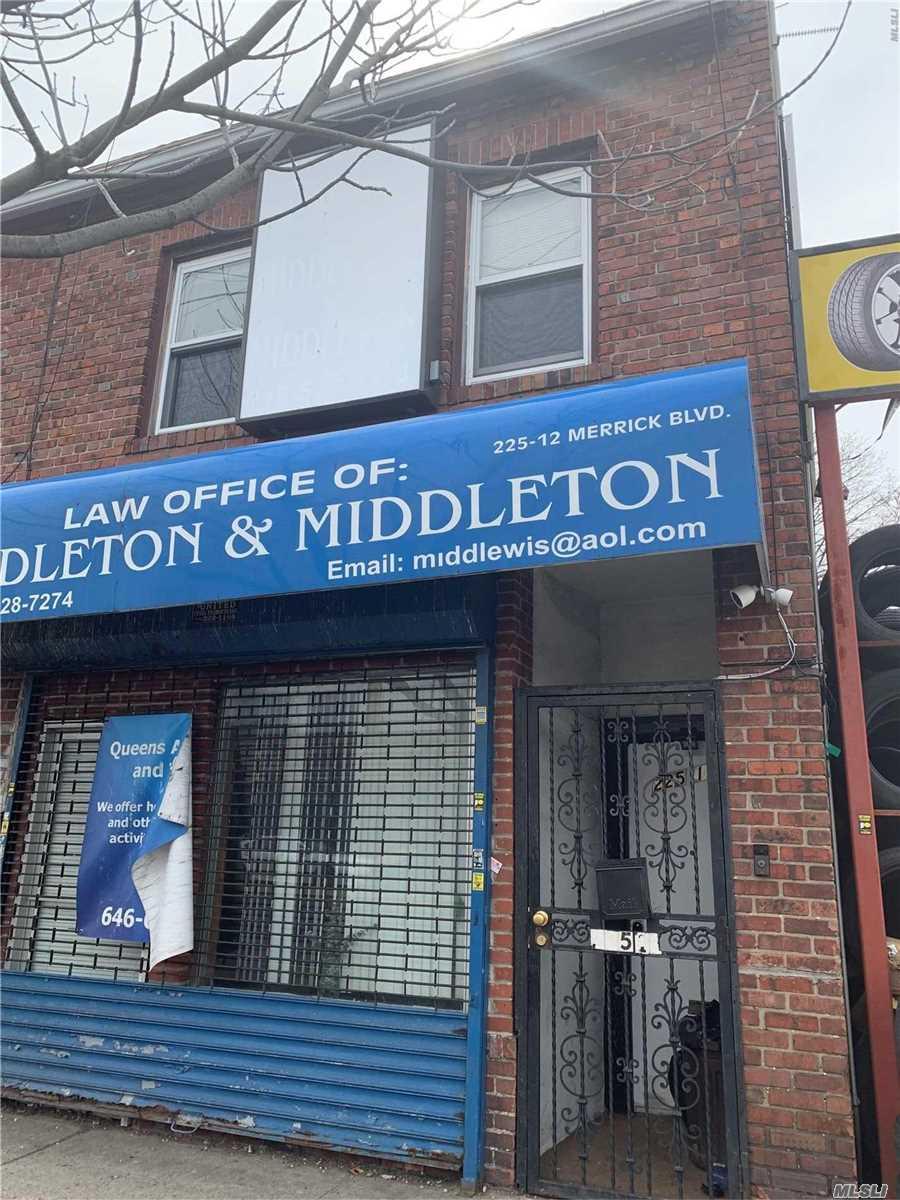 Property for sale at 225-12 Merrick Blvd, Laurelton,  New York 11413