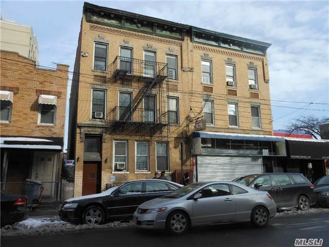 Photo of home for sale at 1309 40 Ave, Long Island City NY