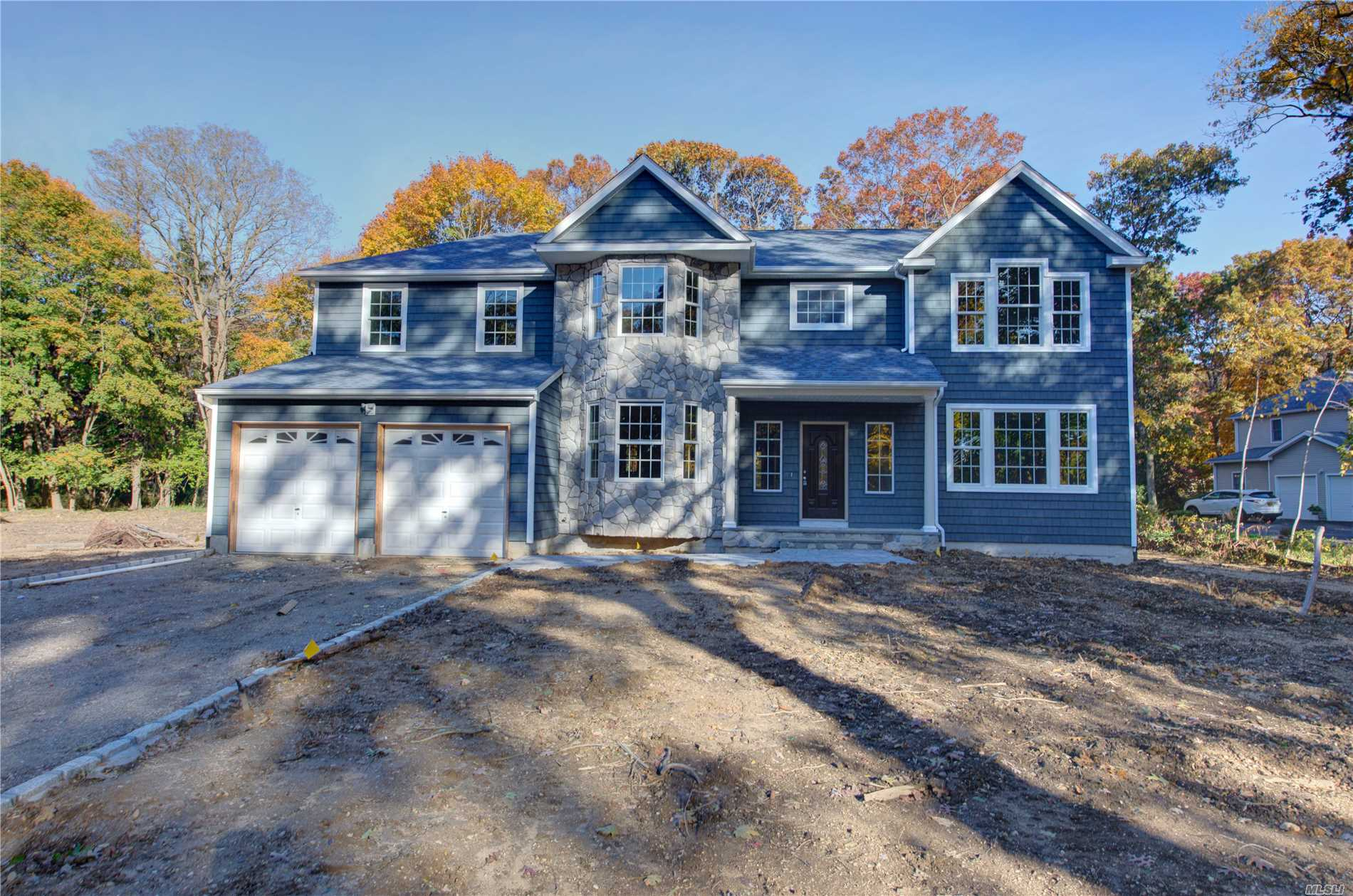 Photo of home for sale at Lot 1 Old Commack Rd, Kings Park NY