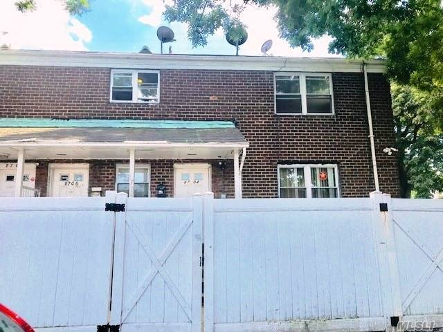 Photo of home for sale at 87-04 25th Ave, Jackson Heights NY