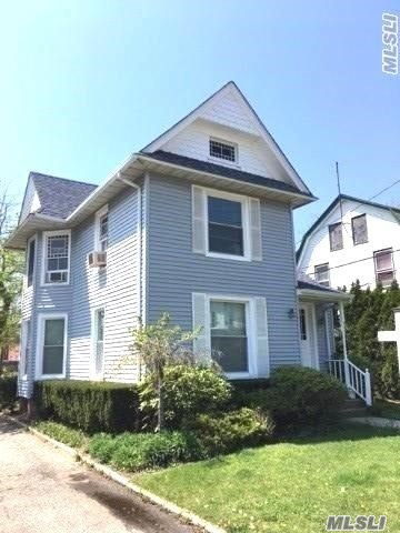Photo of home for sale at 169 Roanoke Ave, Riverhead NY