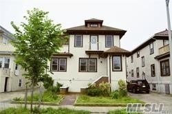Photo of home for sale at 238 Market St W, Long Beach NY