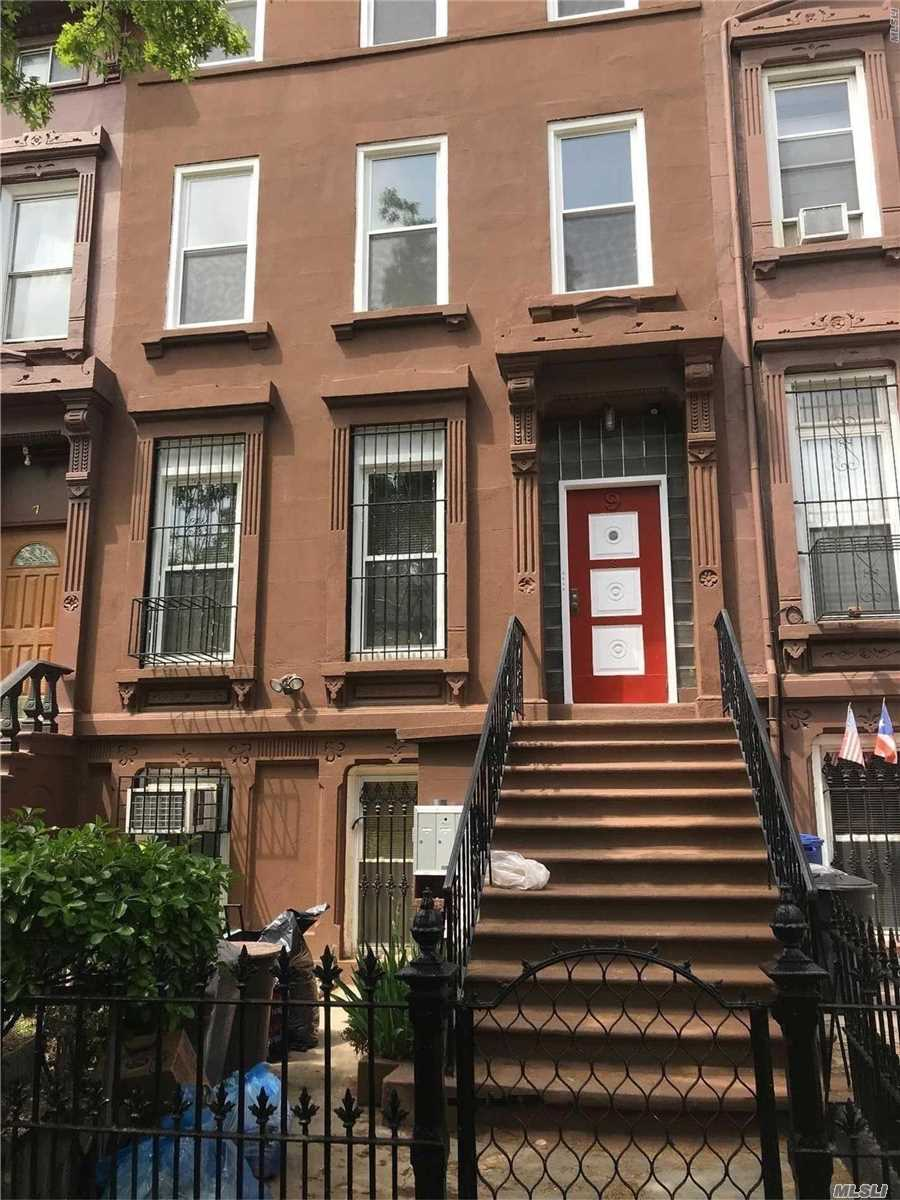 Photo of home for sale at 9 Hart St, Brooklyn NY