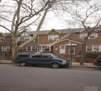 Photo of home for sale at 27-16 99th St, East Elmhurst NY