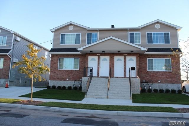 Photo of home for sale at 6261 Decosta Ave, Arverne NY