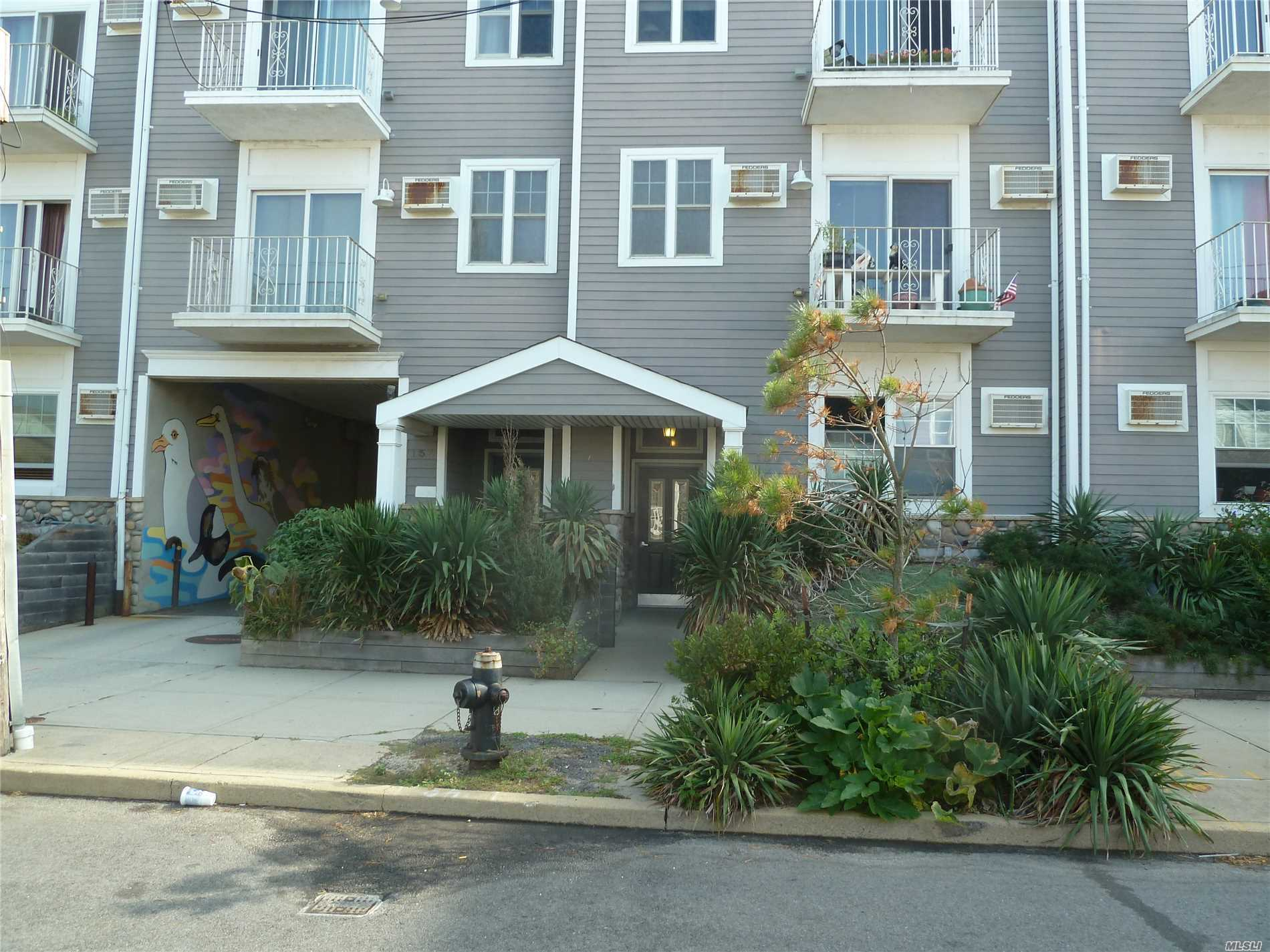 Photo of home for sale at 136 Beach 92nd St, Rockaway Beach NY
