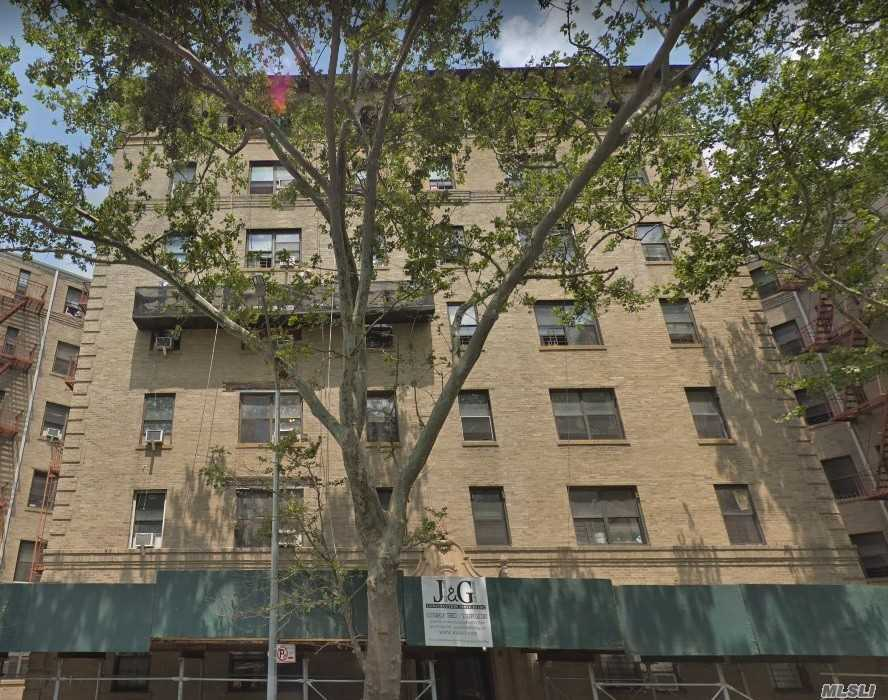 Photo of home for sale at 70-35 Broadway, Jackson Heights NY
