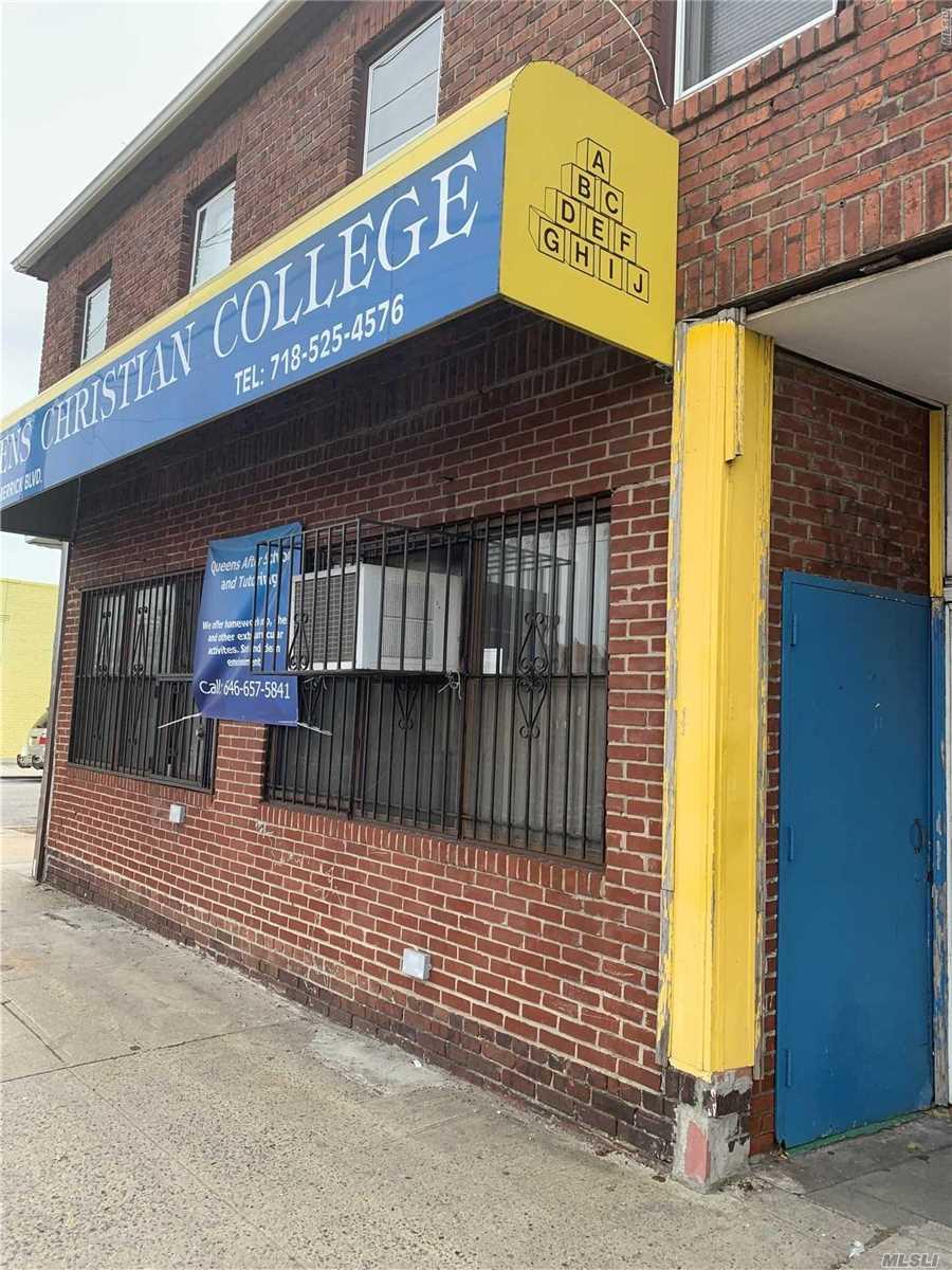 Property for sale at 225-14 Merrick Blvd, Laurelton,  New York 11413