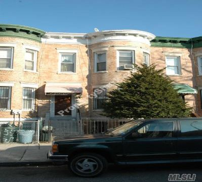 Photo of home for sale at 53 31st St E, Brooklyn NY