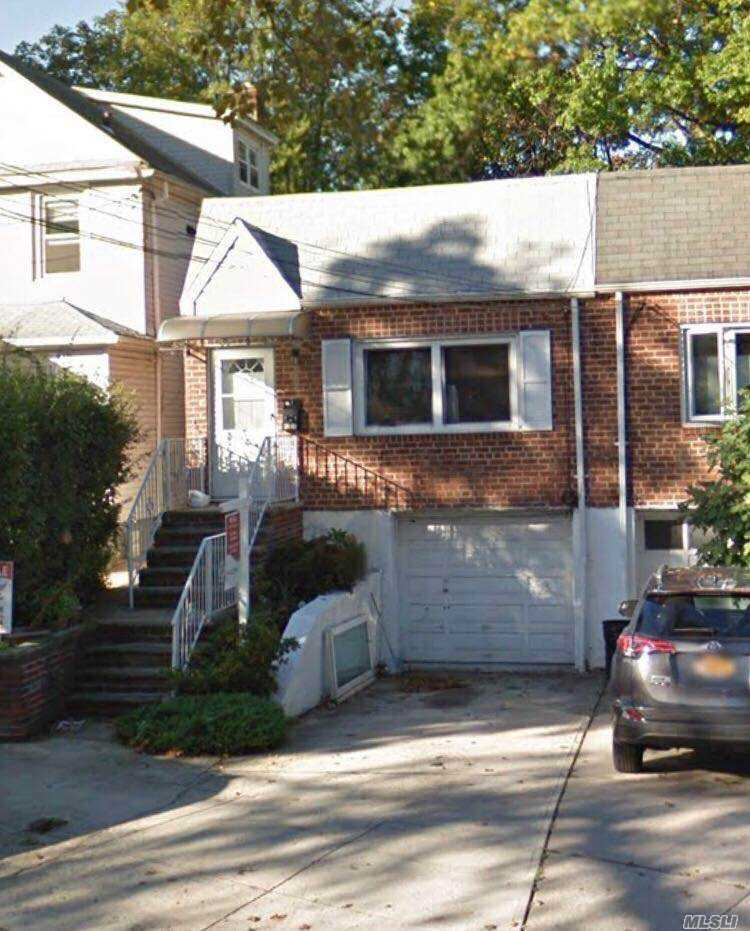Photo of home for sale at 43-36 156 St, Flushing NY