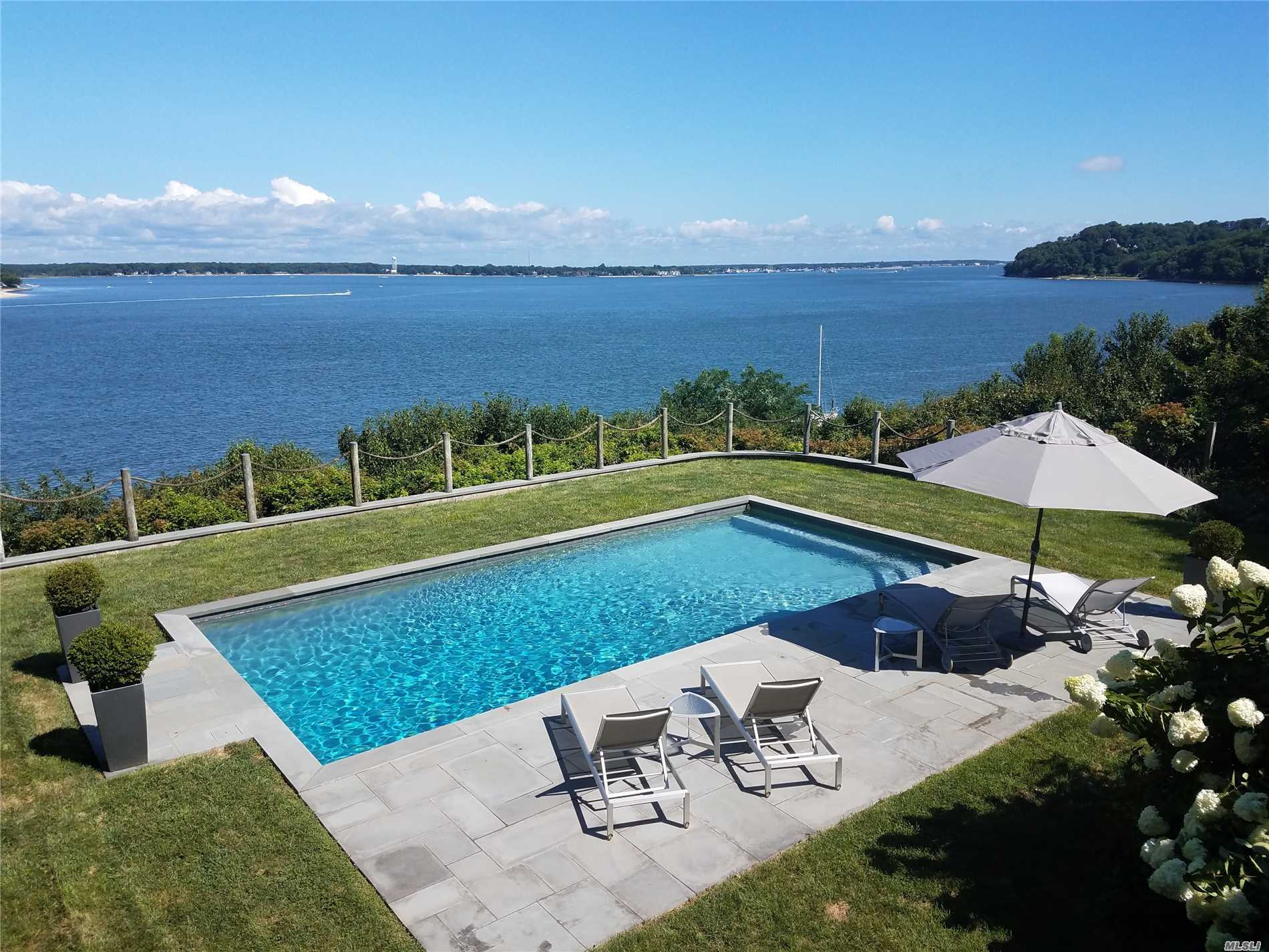 Photo of home for sale at 54C Stearns Point Rd, Shelter Island NY