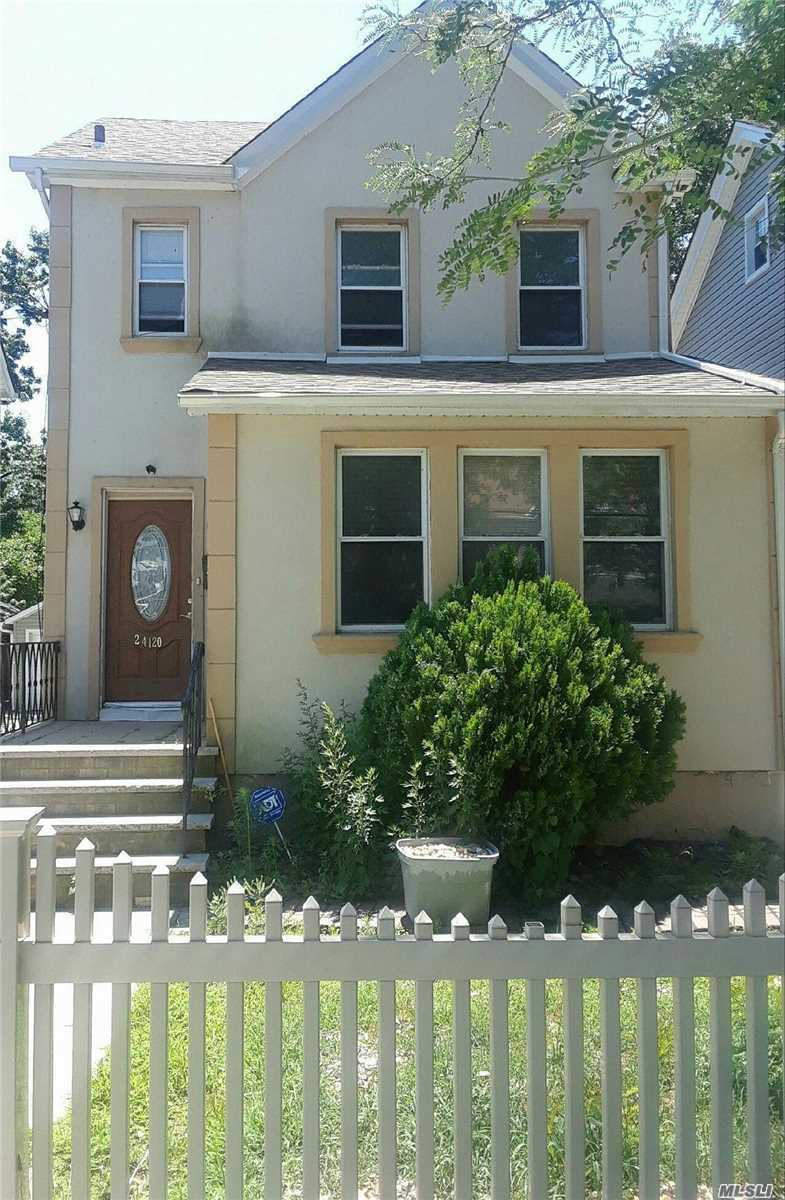 Photo of home for sale at 241-20 Mayda Rd, Rosedale NY