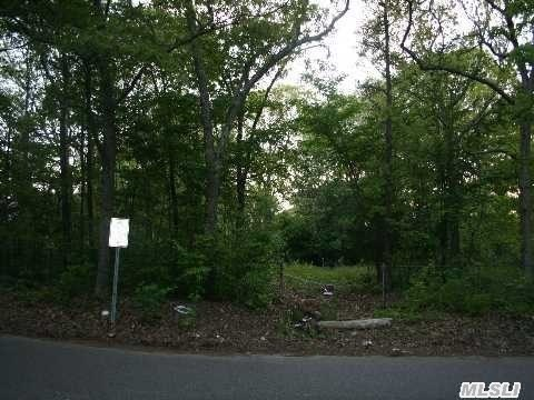 Photo of home for sale at Lot #1 Samantha Dr, Pt.Jefferson Sta NY