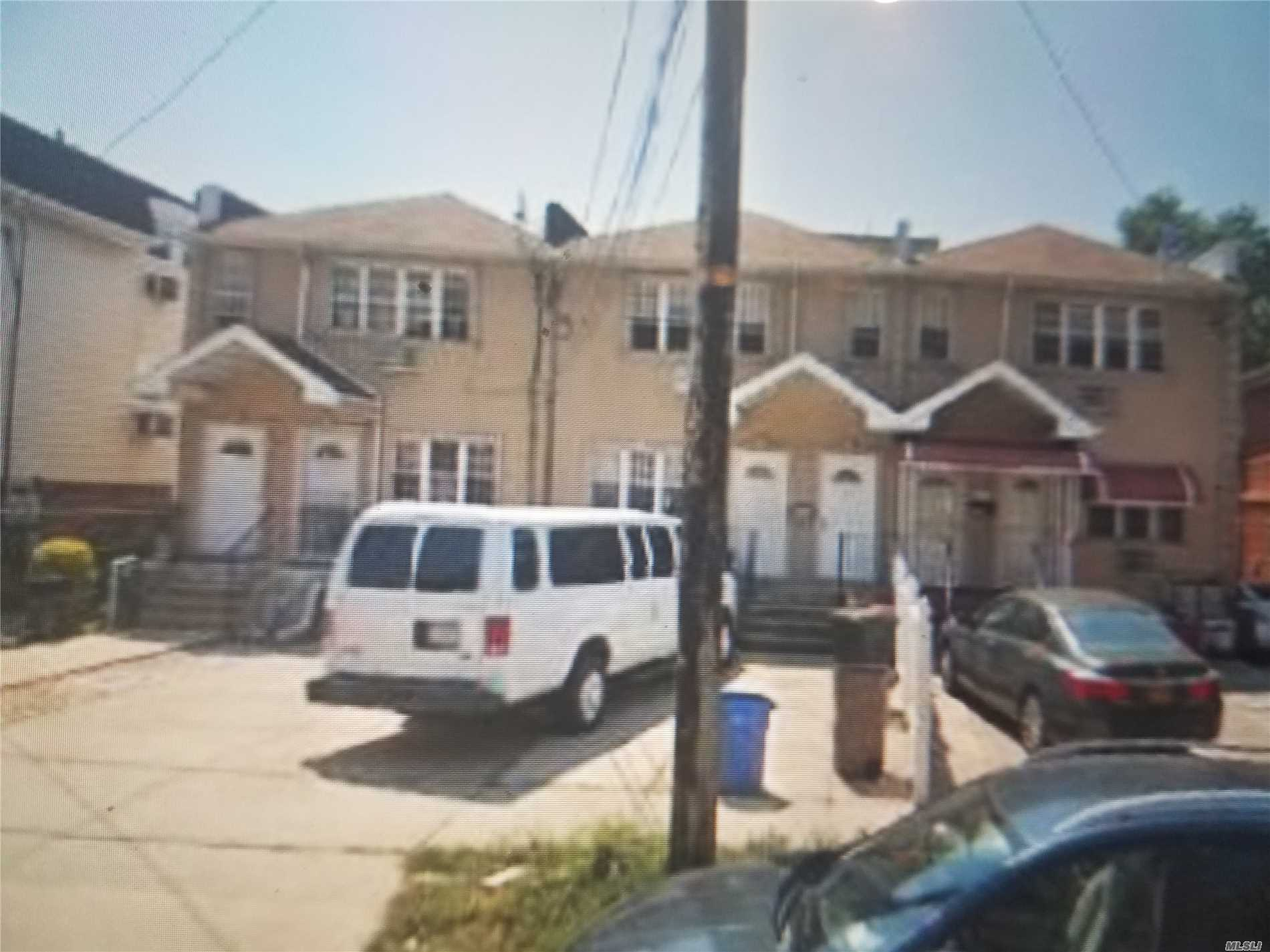 Photo of home for sale at 29-31 Beach Channel Dr, Far Rockaway NY