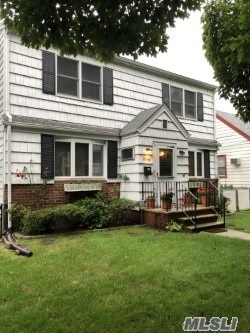 Photo of home for sale at 82-46 261st St, Glen Oaks NY