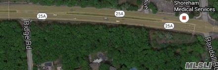 Photo of home for sale at Route 25A, Shoreham NY