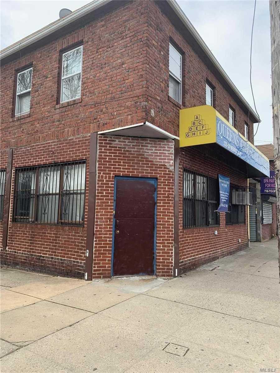 Property for sale at 225-20/22 Merrick Blvd, Laurelton,  New York 11413