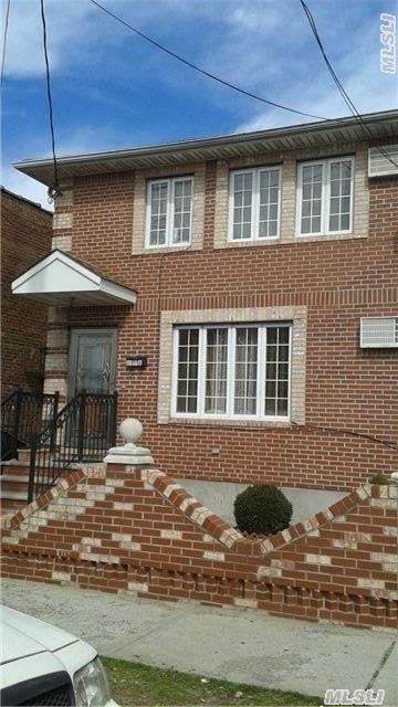 Photo of home for sale at 1171 91st St E, Brooklyn NY