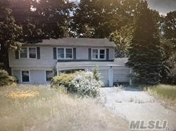 Photo of home for sale at 63 Wedgewood Dr, Coram NY