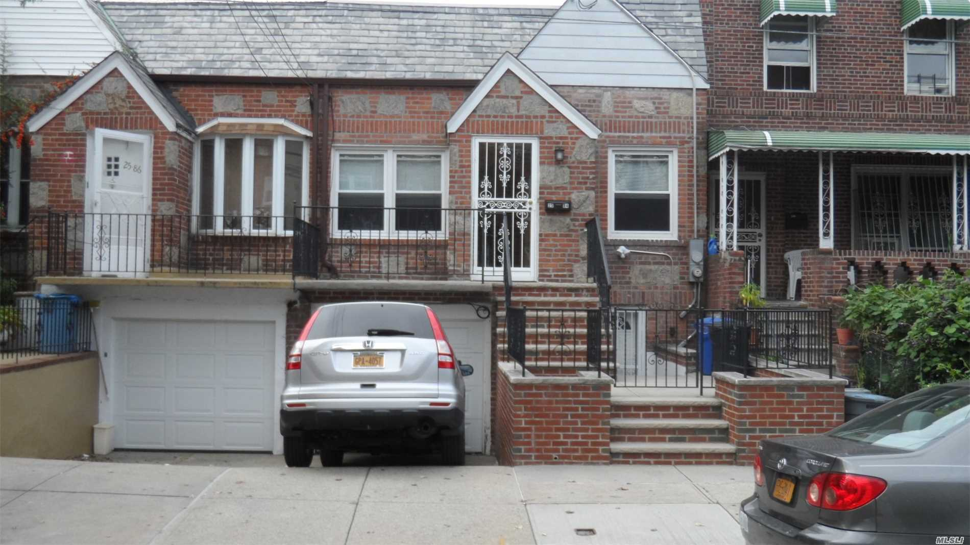 Photo of home for sale at 25-84 45th St, Astoria NY