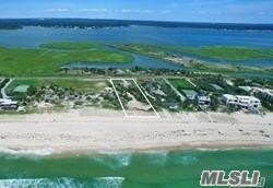 Photo of home for sale at 232 Dune Rd, Quogue NY