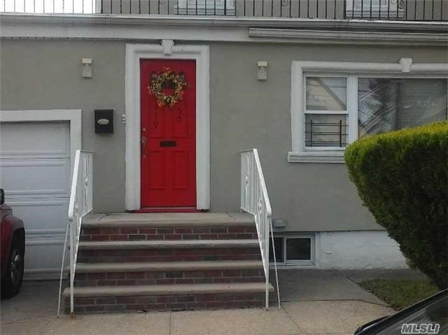 Photo of home for sale at 119-50 166th St, Jamaica NY
