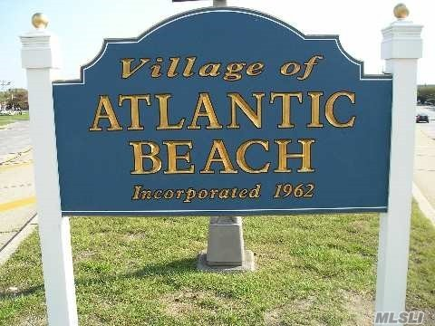 Photo of home for sale at 2121 Atlantic Blvd, Atlantic Beach NY