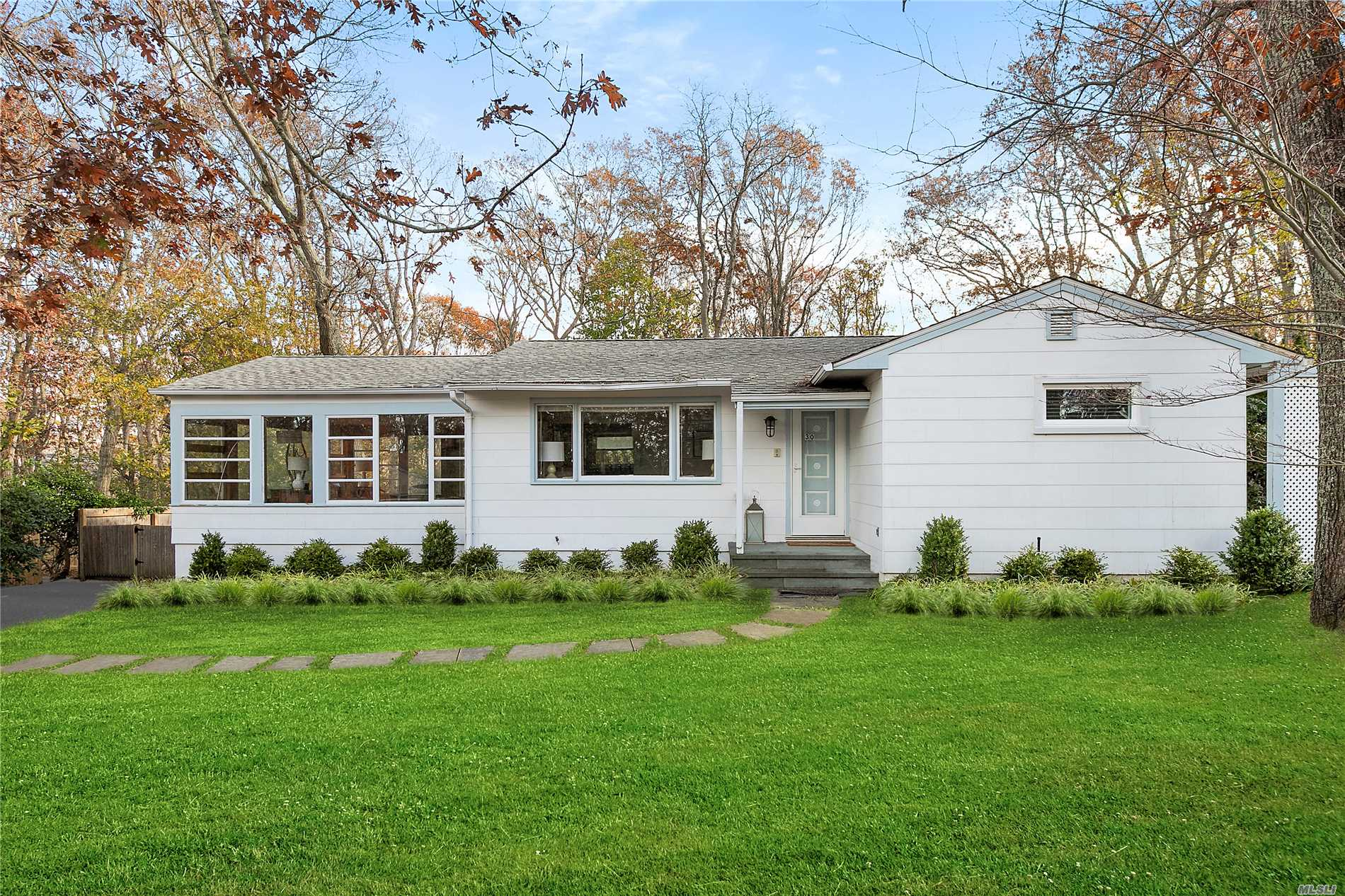 Photo of home for sale at 30 Milton Ave, Sag Harbor NY