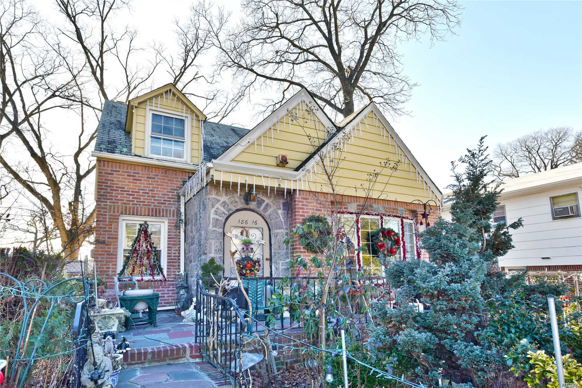 Property for sale at Jamaica Estates,  New York 11432