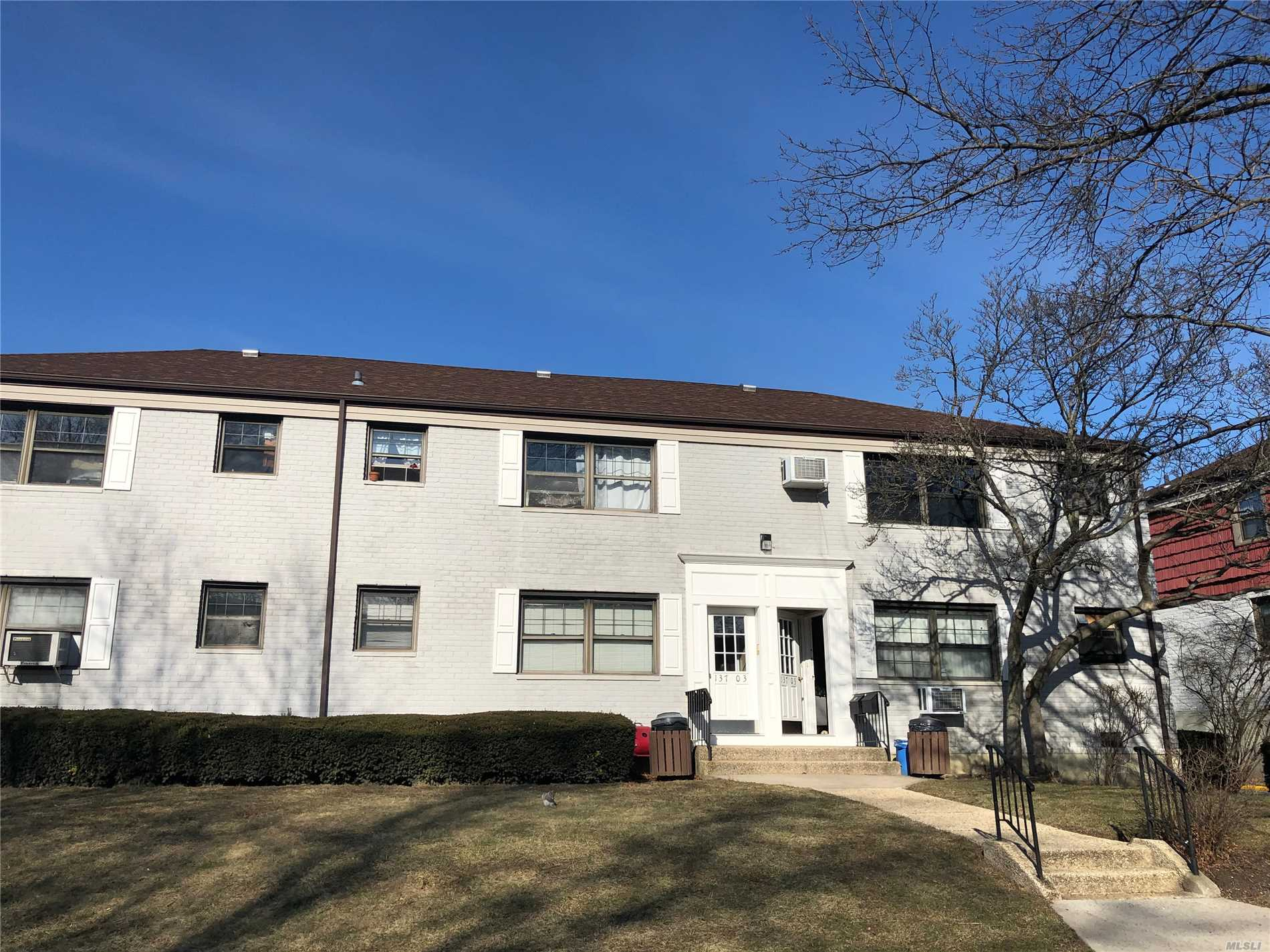 Photo of home for sale at 137-05 Jewel Ave, Kew Garden Hills NY