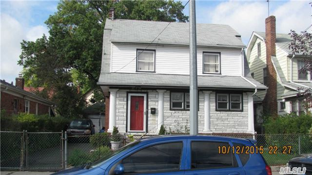 Photo of home for sale at 99-22 211 Pl, Queens Village NY