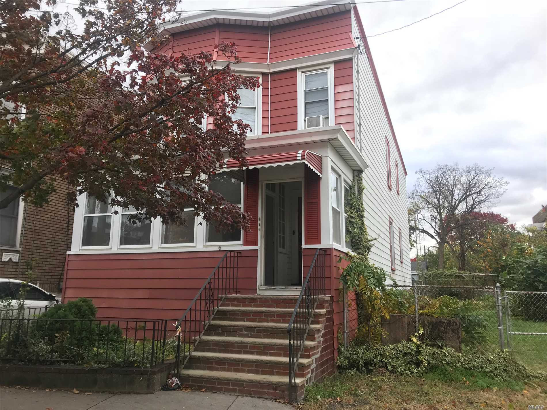 Photo of home for sale at 124-10 15th Ave, College Point NY