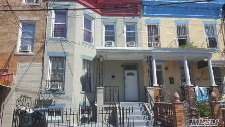 Photo of home for sale at 183 Mckinley Ave, Brooklyn NY