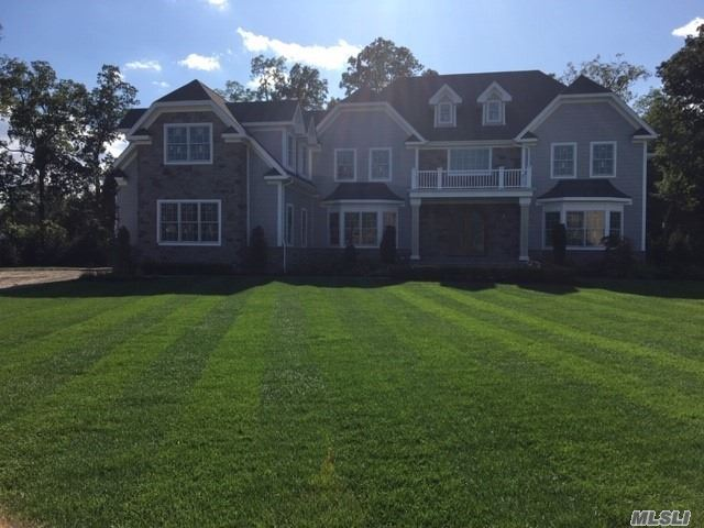 Photo of home for sale at Lot#6 Enclave Ct, Dix Hills NY